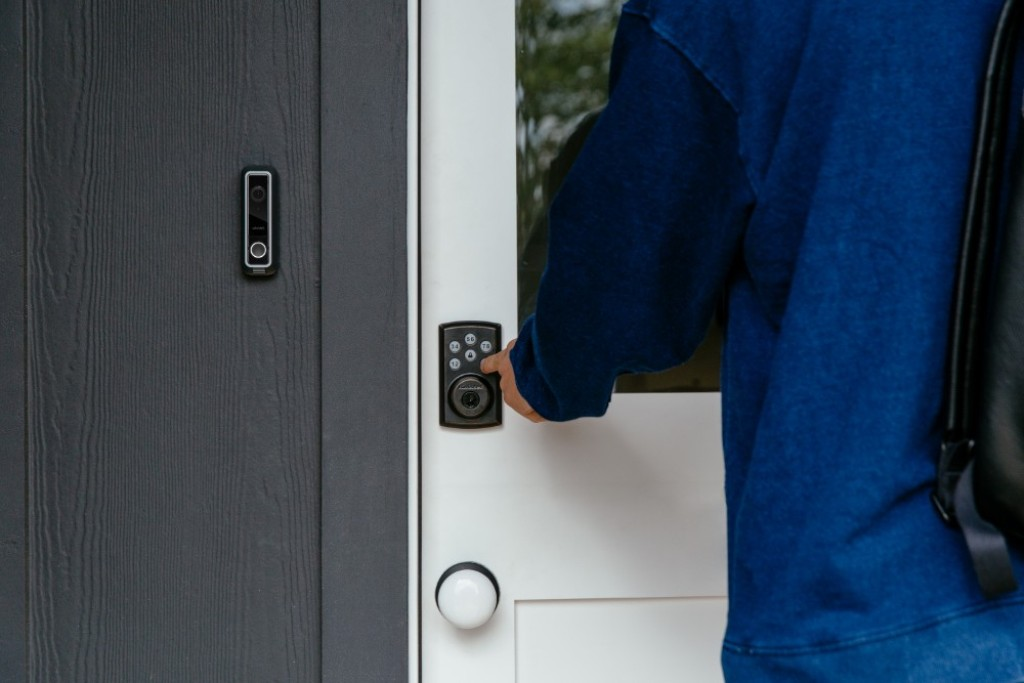 About Smart Door Locks