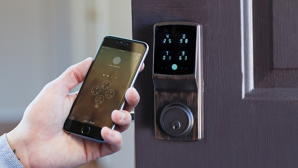 Why You Should Install Smart Door Locks
