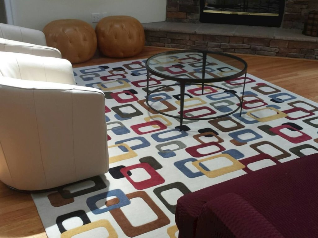 What makes custom rugs different