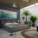 10 Dreamy Decor Ideas for Above the Bed