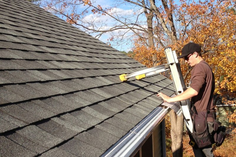 Installing spouting installers requires experience