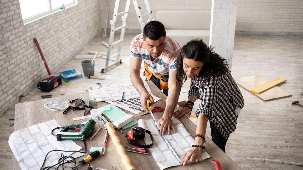 Home Repairs Quickly
