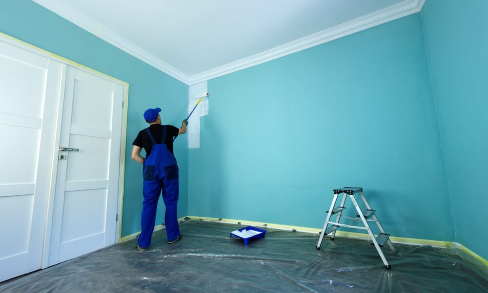 Interior Painting Mistakes
