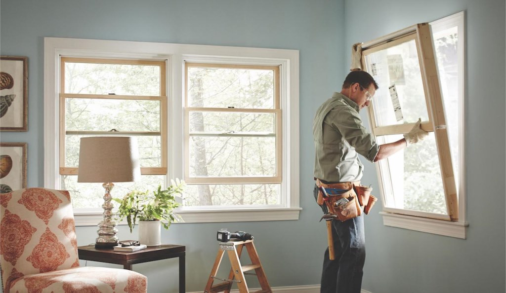 Replacing Windows for Your Home
