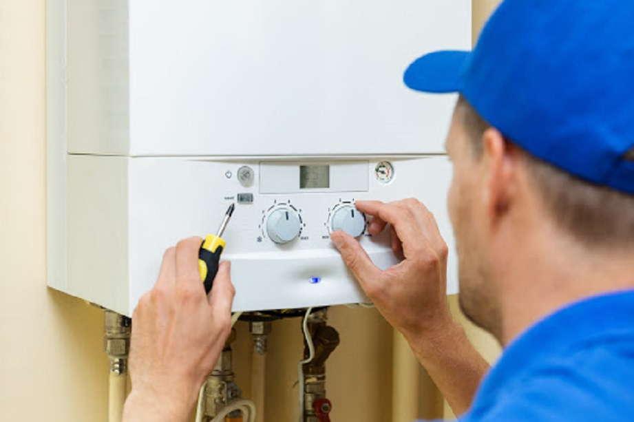 Contact Boiler Repair If You Smell Rotten Egg Odor