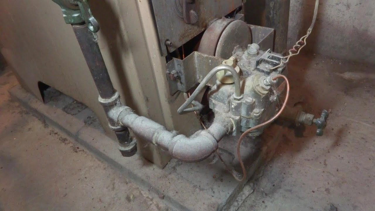 Your Boiler is Going to Explode