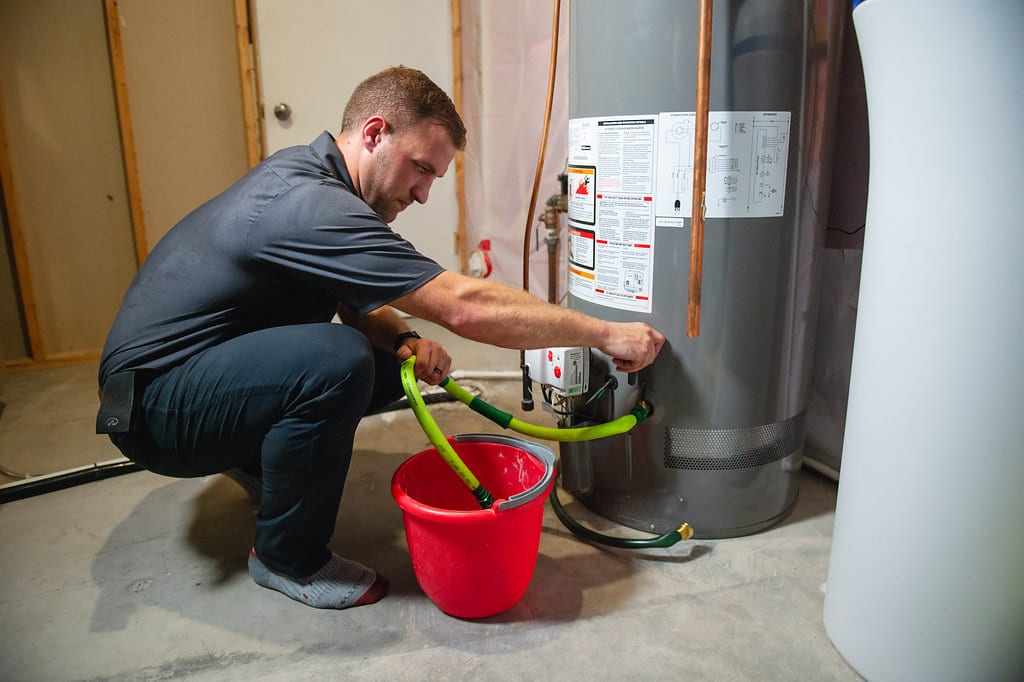 Improve Your Hot Water Cylinder