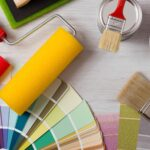 Restorative Painters – How to Paint a Room: 5 Steps to Painting Walls Like a Pro