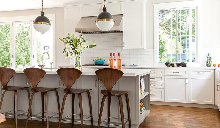 Bar and Counter Stool Height