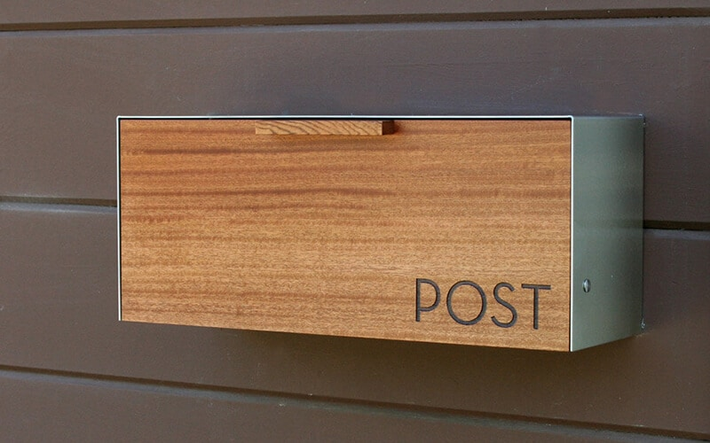 Letterboxes for Your New Home2