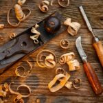 10 Woodworking Tools Every Craftsman Must Have