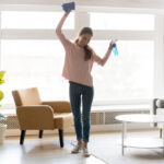 How To Speed Up Your Cleaning Routine With 6 Easy Tips