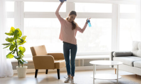 All Star Cleaning Service_How To Speed Up Your Cleaning Routine With 6 Easy Tips
