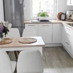 6 Ways to Make the Most of a Small Kitchen